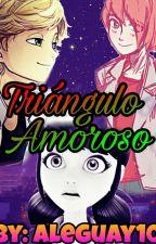 Triángulo Amoroso by Aleguay10