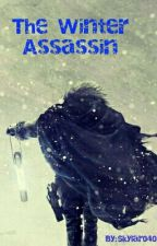 The Winter Assassin (Percy Jackson Avengers Crossover) by GIVENupONlife