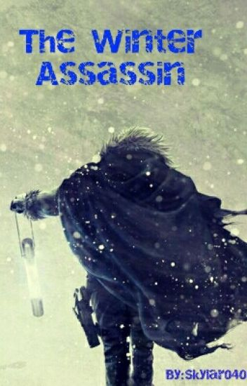The Winter Assassin (Percy Jackson Avengers Crossover)