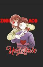 ♦Zodiaco Undertale♦ by Ferchu_6