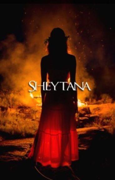 Sheytana