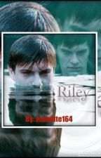 Riley's Angel by Jeanette164