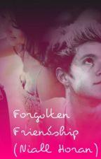 Forgotten Friendship(Niall Horan) by Jwow_J