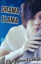 |Drama Llama| • |Phil Lester| by cherrytree123456