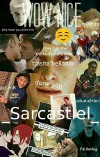 Drawings And Random Stuff by _Sarcastiel_