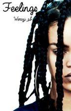 Feelings | Rihanna by Werczi_sb
