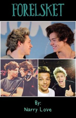 Forelsket (Narry) by niall4harry