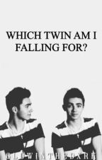 Which Twin Am I Falling For || Nathan Sykes by GlowInTheDxrk
