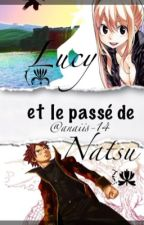 Fairy Tail : Lucy est le passer de Natsu by Rinaa-Hime