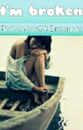 I'm broken [One Direction]