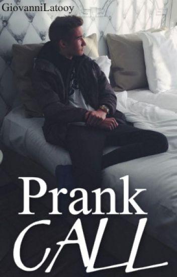 Prank Call || Gio