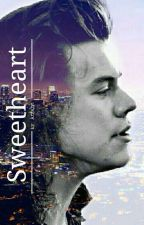 Sweetheart | H.S. by Antalyi