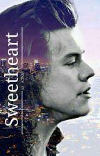 Sweetheart | H.S. by Antalyi