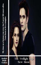 The Twilight Saga - New Moon by BellaMCullen