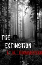 The Extinction (Wattys 2016) by irforrester