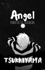 Angel • TsukkiYama by phantastic_trashcan