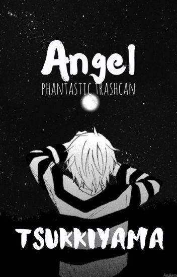 Angel • TsukkiYama