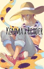 Kenma x reader  by CrazyFanfictionist