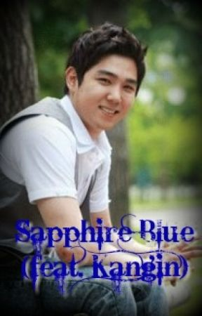 Sapphire Blue (feat. Kangin) by LauraPorta7