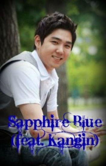 Sapphire Blue (feat. Kangin)