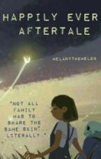 Happily Ever Aftertale (An Undertale x Reader) by MelanyTheMelon