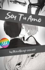 Soy tu amo [PAUSADA] by MissUsagi-sensei