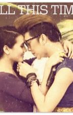 All This Time | ViceRylle by planktonology