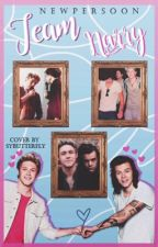 TEAM NARRY by NewPersoon