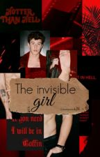 The invisible girl [EDITANDO]  by minsseokjin