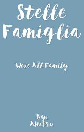 Stelle Famiglia by AHitsu