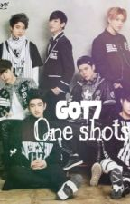 GOT7' one shots  by 0494paosaucedo