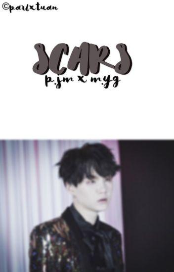 Scars || Yoonmin ff