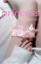 Princess » mgc (daddy kink) by rradirwin