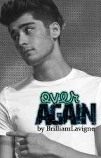 Over Again by BrilliamLavigne
