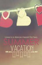 Summer Vacation by MissCreativity