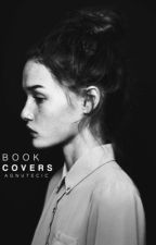 Book Covers || [lt] by moonlily-