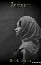 Janaan by Mz_Zeema