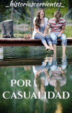 Por casualidad by irene__ortiz