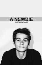 A Newbie » [ Tw Au ] by stilessbooty