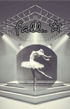 Fall. by luciia_delirium