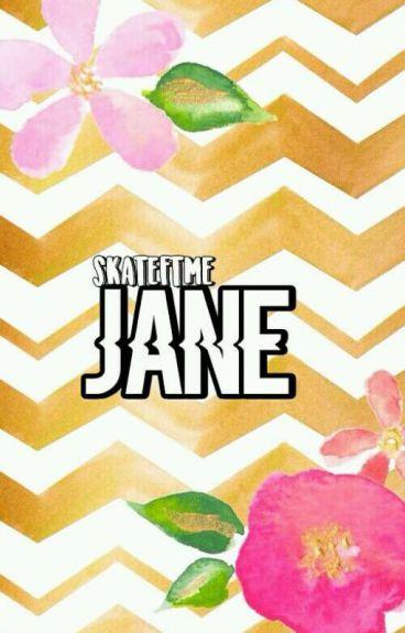 Jane; Instagram omahasquad