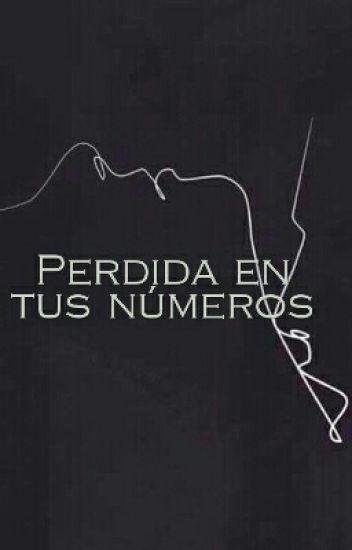 Perdida en tus números (Profesora y alumna)