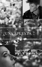 ¿Una Apuesta?~Lionel Ferro Y Tu~ by natasmith_12