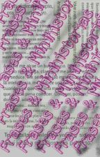Frases & Mini Historias by karool24
