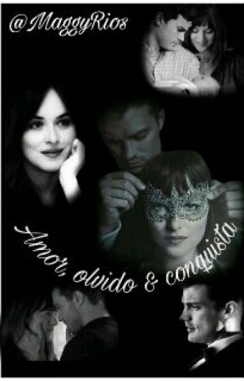 Anastasia & Christian Amor, Olvido & Reconquista