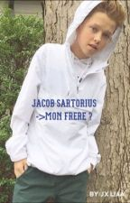 Jacob sartorius ->mon frère ?  by jx_liaa