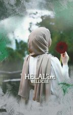HELAL'im by bellicee