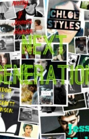 Next Generation by beluborsani