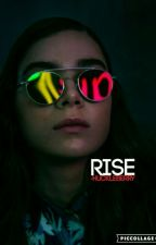 Rise || 90210 by -archicans