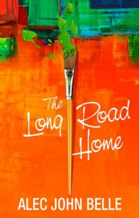 The Long Road Home (#Wattys2017) by AlecBelle